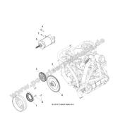 polaris rzr xp 900 efi original spare parts and accessories Polaris RZR 4 900 polaris rzr xp 900 efi engine starter and drive